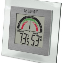 Digital Thermometer Humidity
